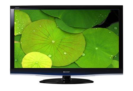 Sharp LC32DH77E LCD TV