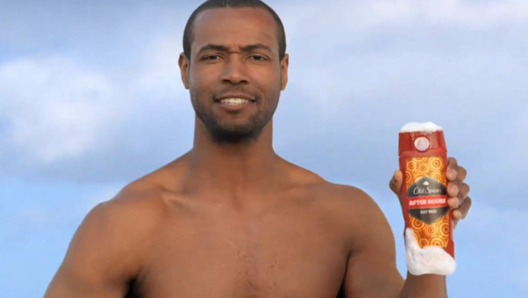 d2a75936f Over on G4TV Isaiah Mustafah breaks it all down just how his now famous Old  Spice commercials came to be and even some production secrets. The he drops  a ...