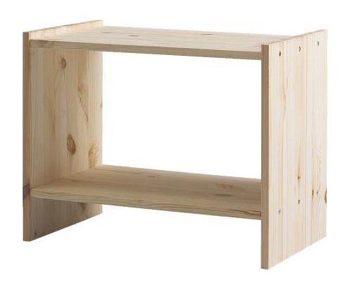 fraufertig diy kinderk che buffet. Black Bedroom Furniture Sets. Home Design Ideas