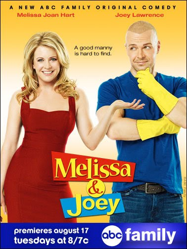 Assistir Série Melissa & Joey Online Legendado