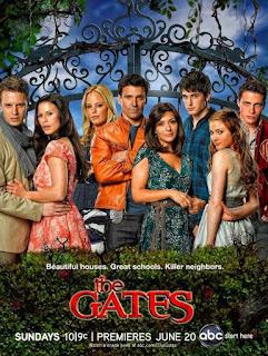 Assistir Série The Gates Online Legendado