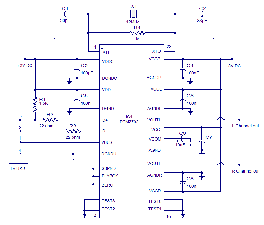 Circuits DIY Electronics & Embedded System news tips and tutotials