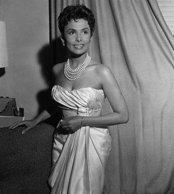 b0aba98fa0f375 Learning Curve on the Ecliptic: Lena Horne ~ Susan Hayward ...