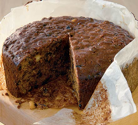 Simmer Amp Stir Christmas Cake Recipe