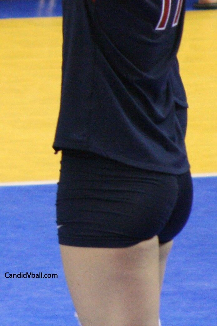 Volleyball Shorts 40