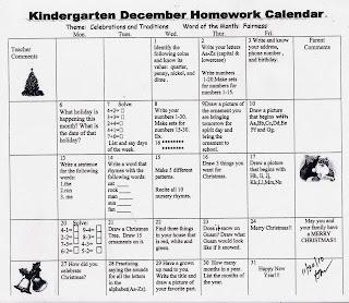 Lyndon Baines Johnson Elementary School : Kindergarten