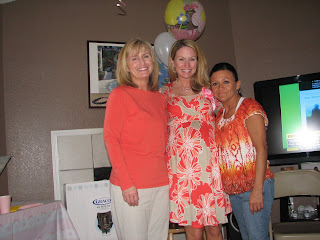 what do you wear to baby shower babycenter