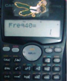 Calculator Trick ~ SHW BLOG BETA