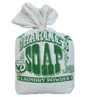 Charlie's Soap best natural laundry detergent