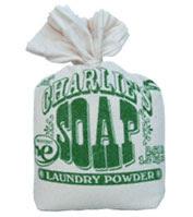Charlie's Soap best natural laundry detergent