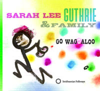 rock music for kids: Sarah Lee Guthrie