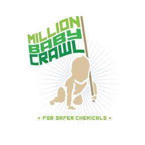 million baby crawl for cleaning stuff that is eco-friendly