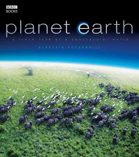 Planet Earth download DVD cover