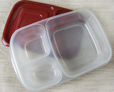easy lunch box system