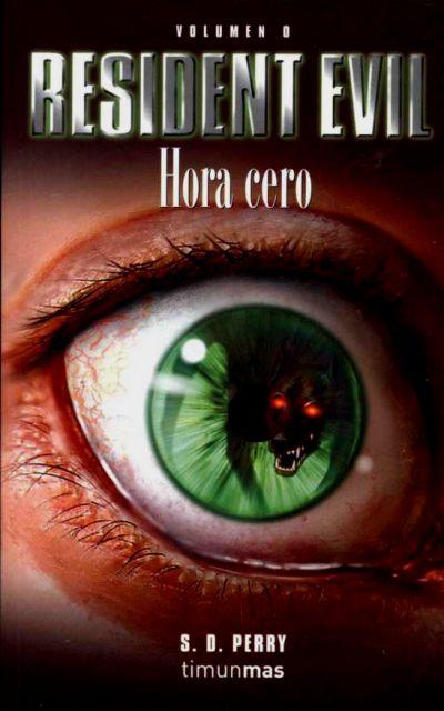 Resident Evil – Stephanie Danielle Perry