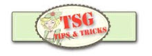 Discover new ideas for your TSG stamp sets!