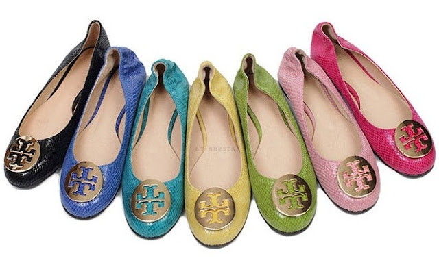 e93f9b3d6ee6e3 ArrogantMinnie Preorder - Footwear   Bags  The Tory Burch Inspired ...