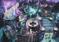 Trans Studio Theme Park 4