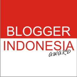 Blogger Indonesia Award