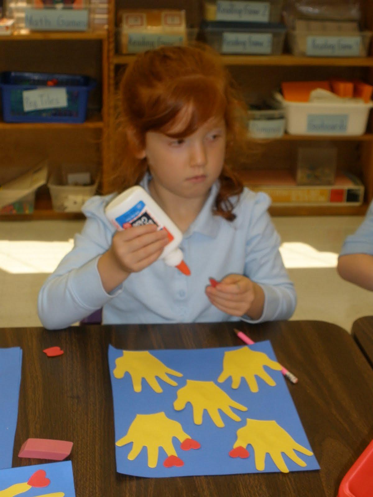 Kindelah Kindergarten Day Five