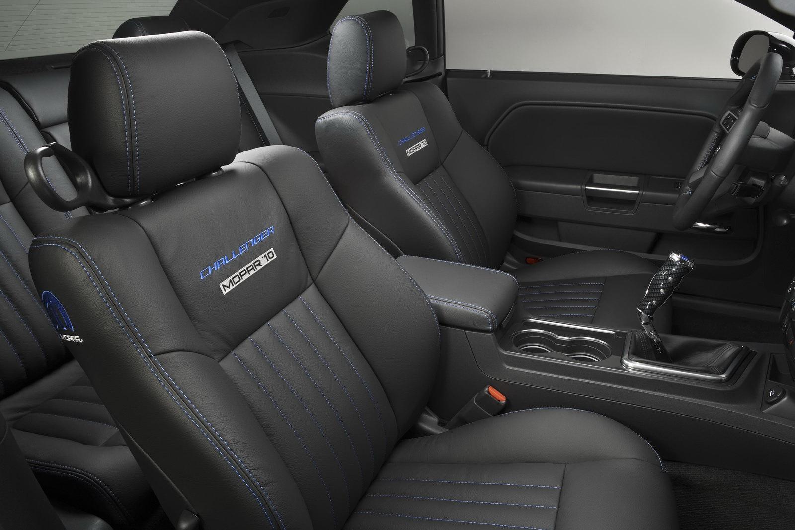 Dodge Challenger Mopar 10 Calango Online