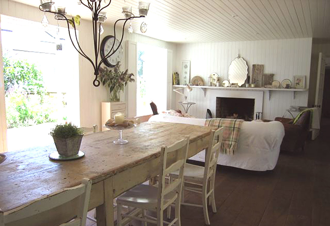 Decor Inspiration: English Country