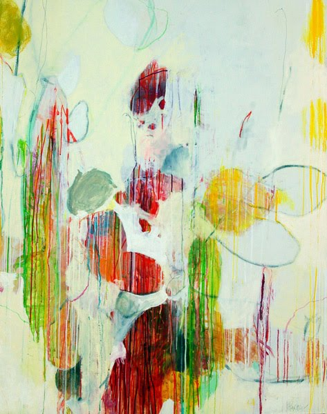Artist Inspiration: Abstract Artist Meredith Pardue