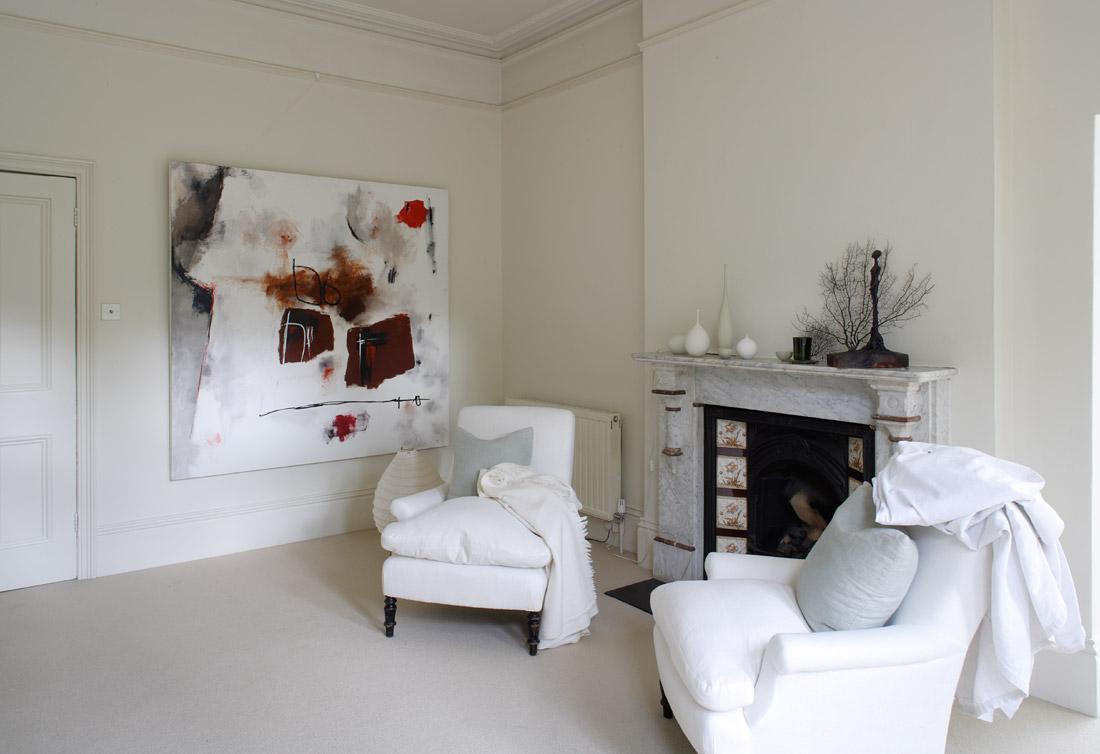 European Country Decor Inspiration: Stradella House ...