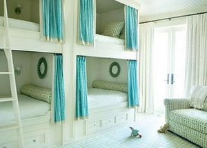 Bunk Room Decor Inspiration