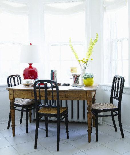 Interior Design Inspiration {Tommy Smythe}