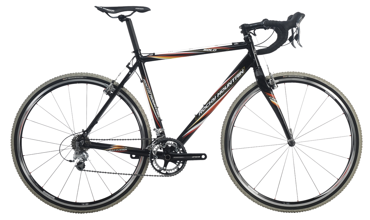 Confessions Of A Middle Aged Cyclist New Cyclocross Bike