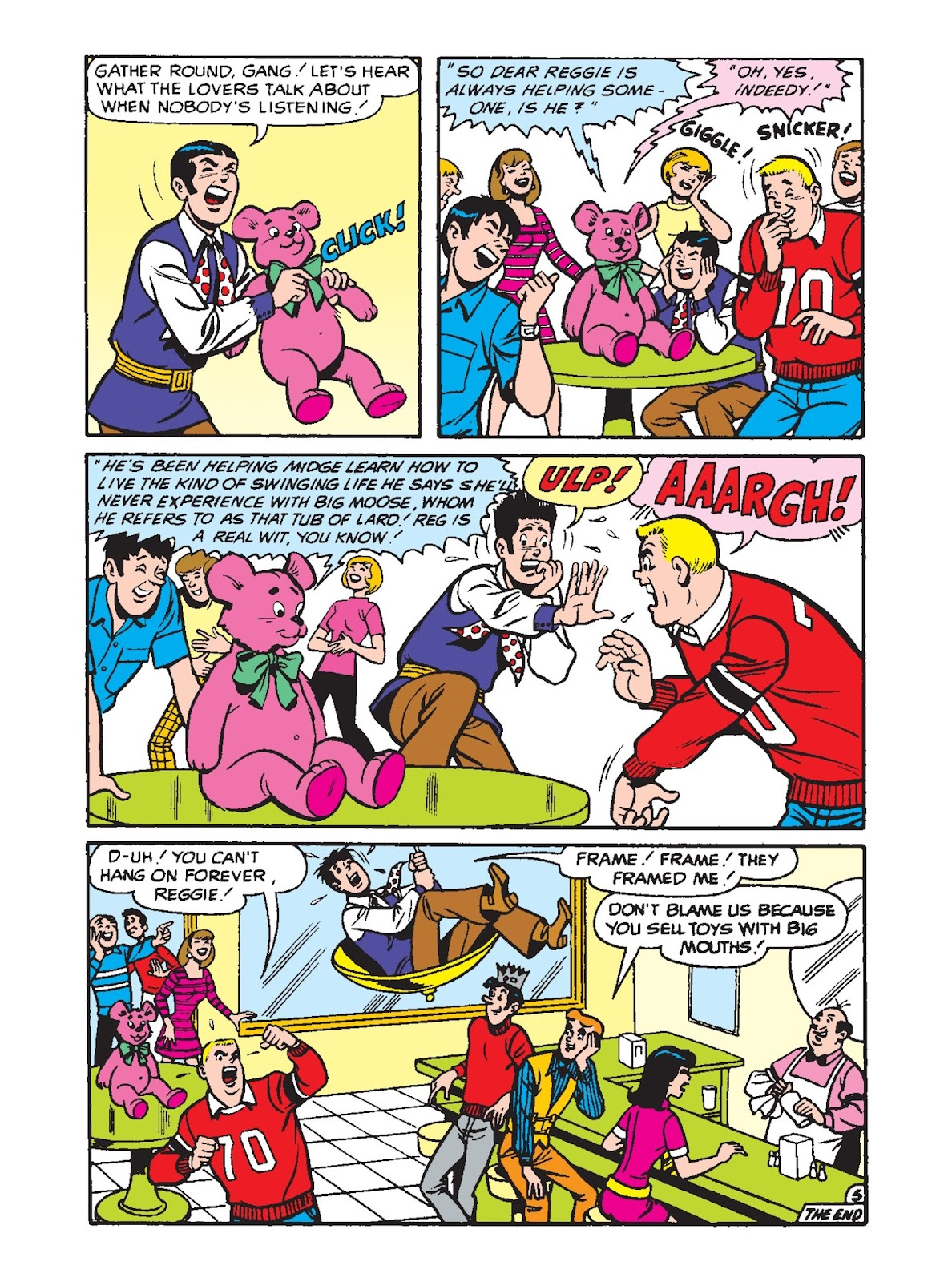Archie 1000 Page Comics Digest issue TPB_(Part_6) - Page 52