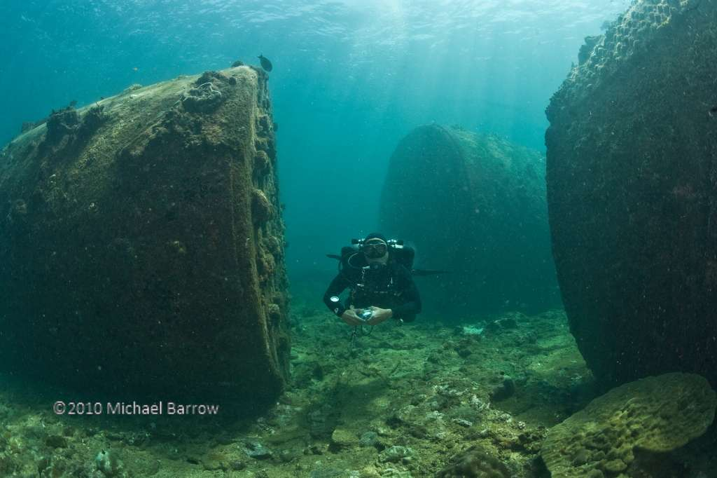 Below The Waves Photography Hms Hermes Ww2 Aircraft