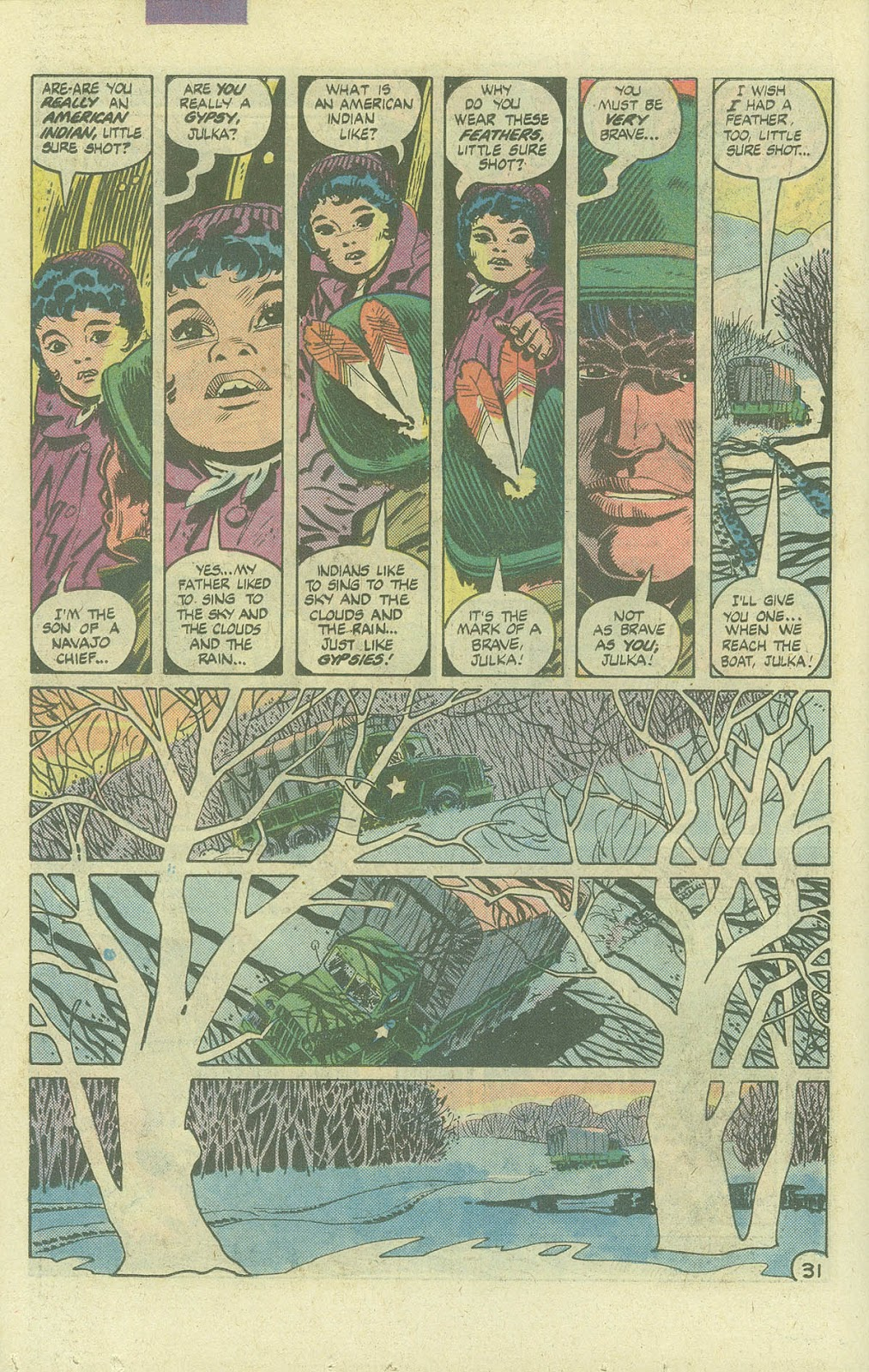 Sgt. Rock issue Annual 3 - Page 37