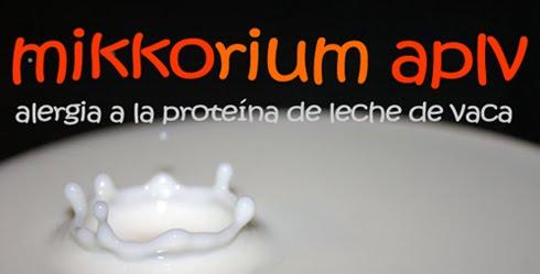 alergia ala proteina de la vaca alimentos prohibidos