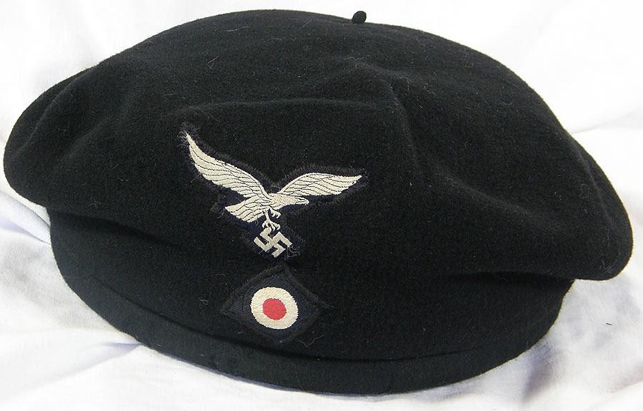 32357e20f13aa The Beret Project  Civil looking un-civil berets