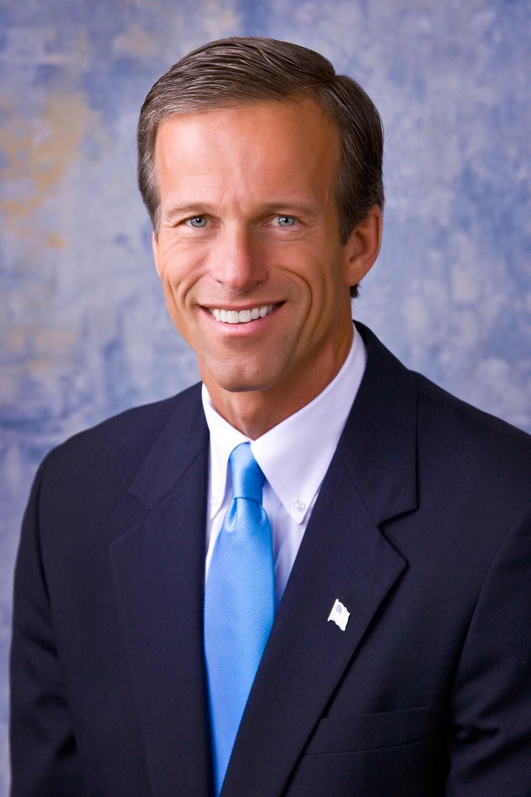 The Turner Report Thune Tabbed As Lincoln Days Keynote