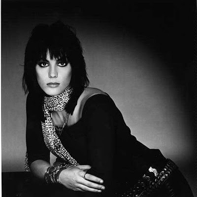 Musica Fantastica Of The Past: Joan Jett And The Blackhearts