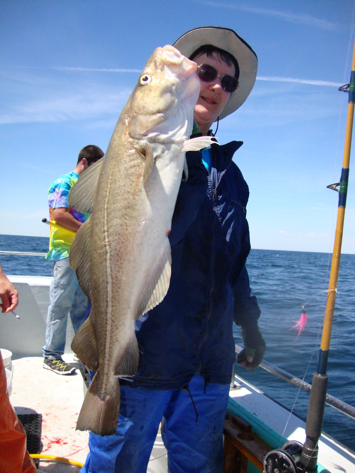 captain satch 39 s wells harbor weekly another great day of fishing. Black Bedroom Furniture Sets. Home Design Ideas