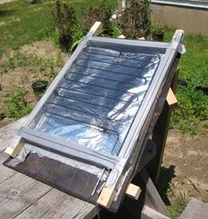 Energ 237 A Solar Calentador Solar