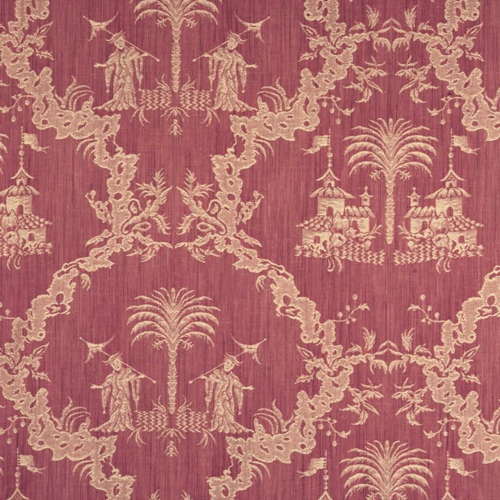 Chinoiserie Chic The Top Chinoiserie Fabrics 6