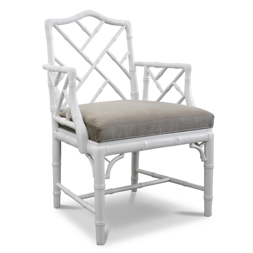 Chinoiserie Chic: The Chinese Chippendale Chair