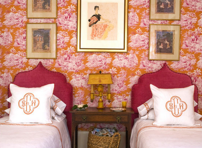 Chinoiserie Chic Manuel Canovas Chinoiserie