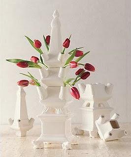 Chinoiserie Chic: The Tulipiere