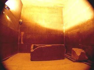 Spiritual Egypt : Astral Travel Initiation in GIZA PYRAMID