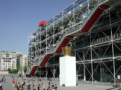going to paris centre pompidou paris. Black Bedroom Furniture Sets. Home Design Ideas