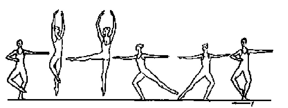 Resultat d'imatges de saut de basque