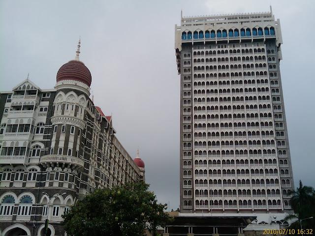 New Taj Hotel