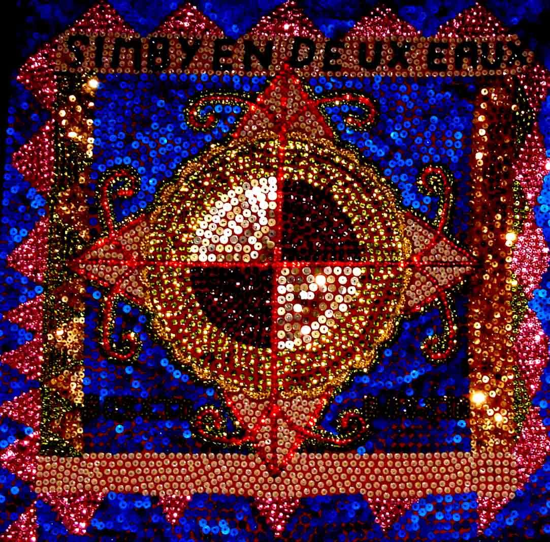 New Orleans Art Insider: Saints & Sinners: Haitian Vodou Art