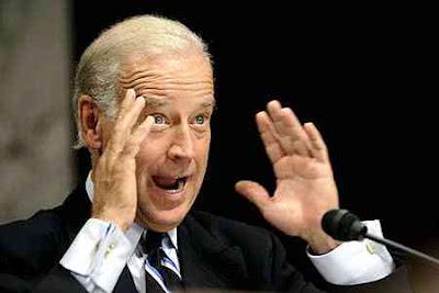 Joe Bidden? Biden?